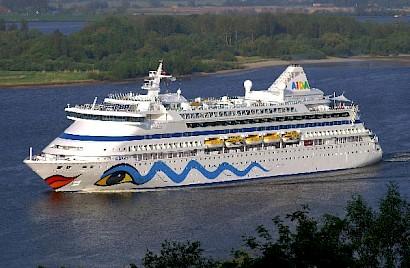 Schiffsankünfte Hamburg 2021