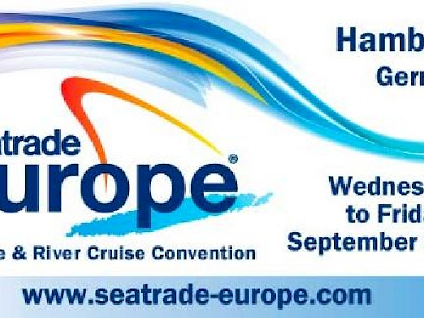 Cruise Gate Hamburg presenting Case Study at the Seatrade Europe Conference 2017