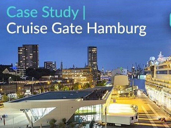Case study: Cruise Gate Hamburg and its port growth