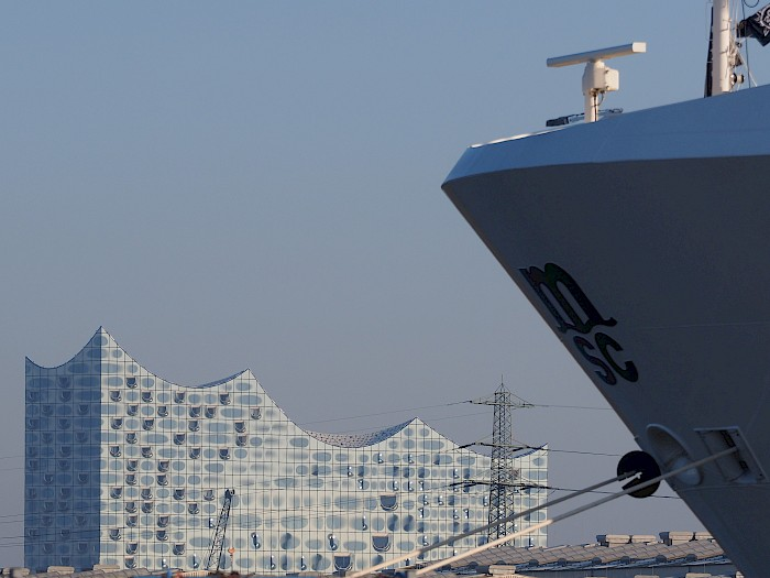 Cruise Shipping in Hamburg: Terminal Operator takes stock of the 2019 Season and gives Outlook on the 2020 Season